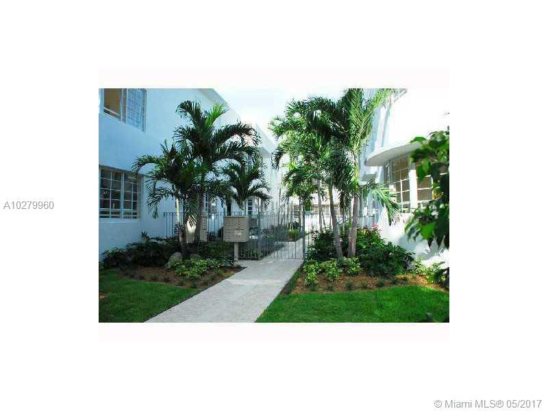 1000 MERIDIAN AV # 10, Miami Beach, FL 33139