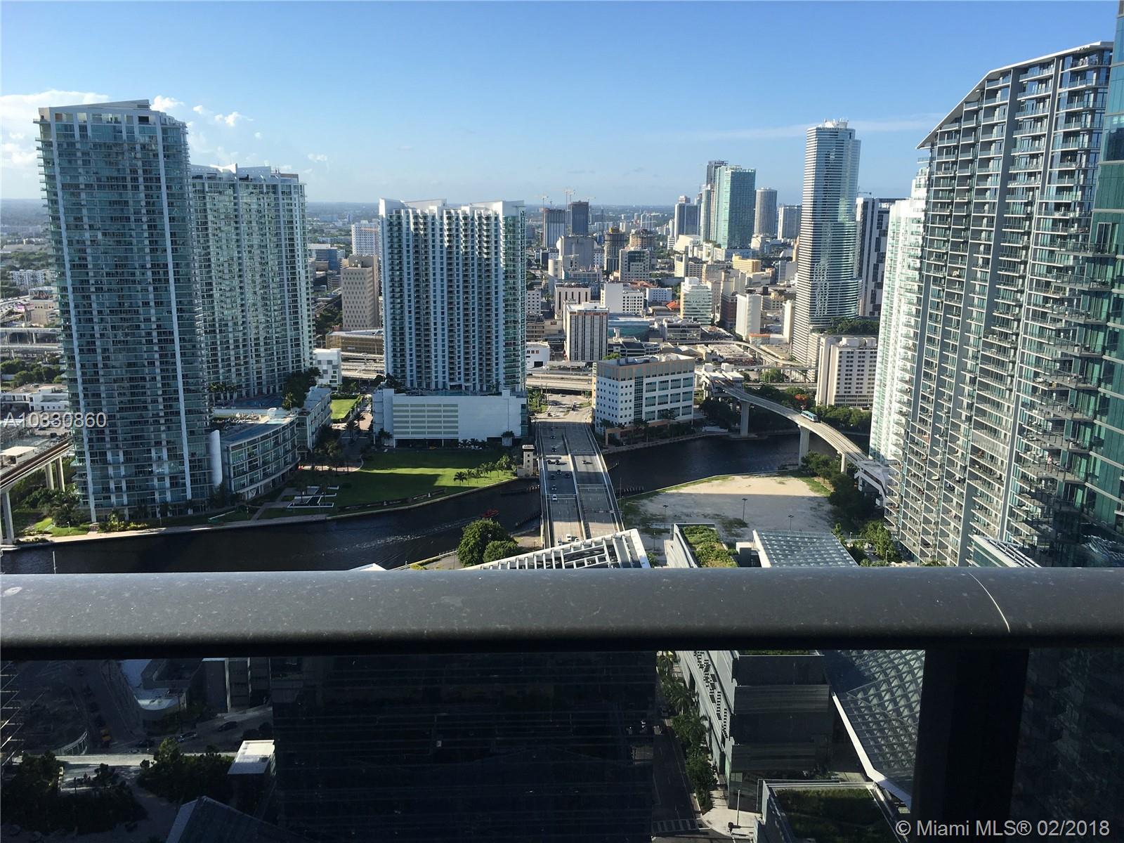 45 SW 9th st # 4110, Miami , FL 33130