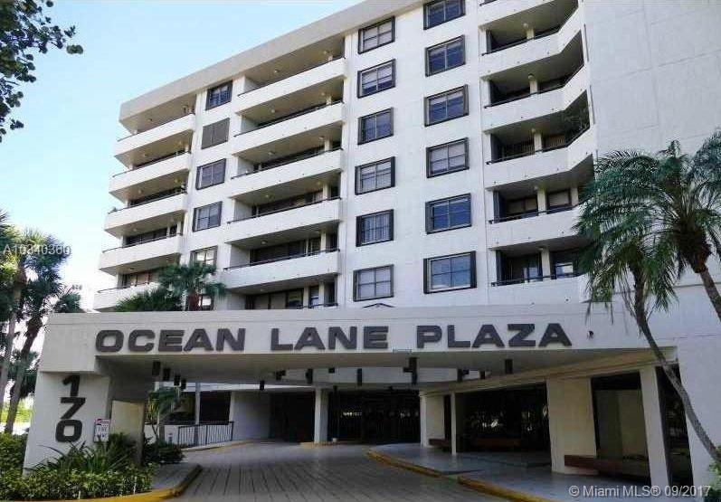 170 Ocean Lane Dr # 607, Key Biscayne , FL 33149