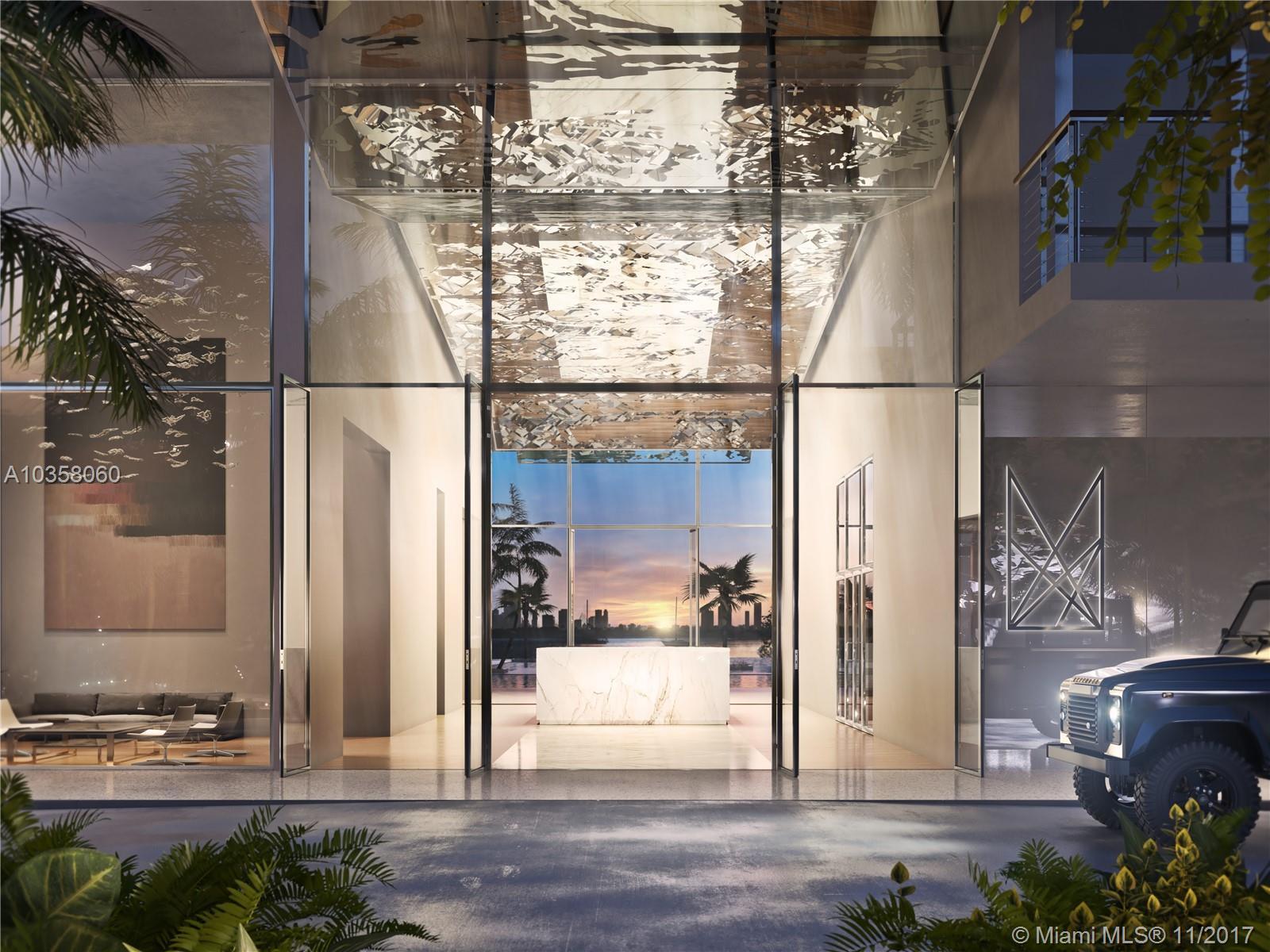 1300 Monad Terrace # 4C, Miami Beach , FL 33139