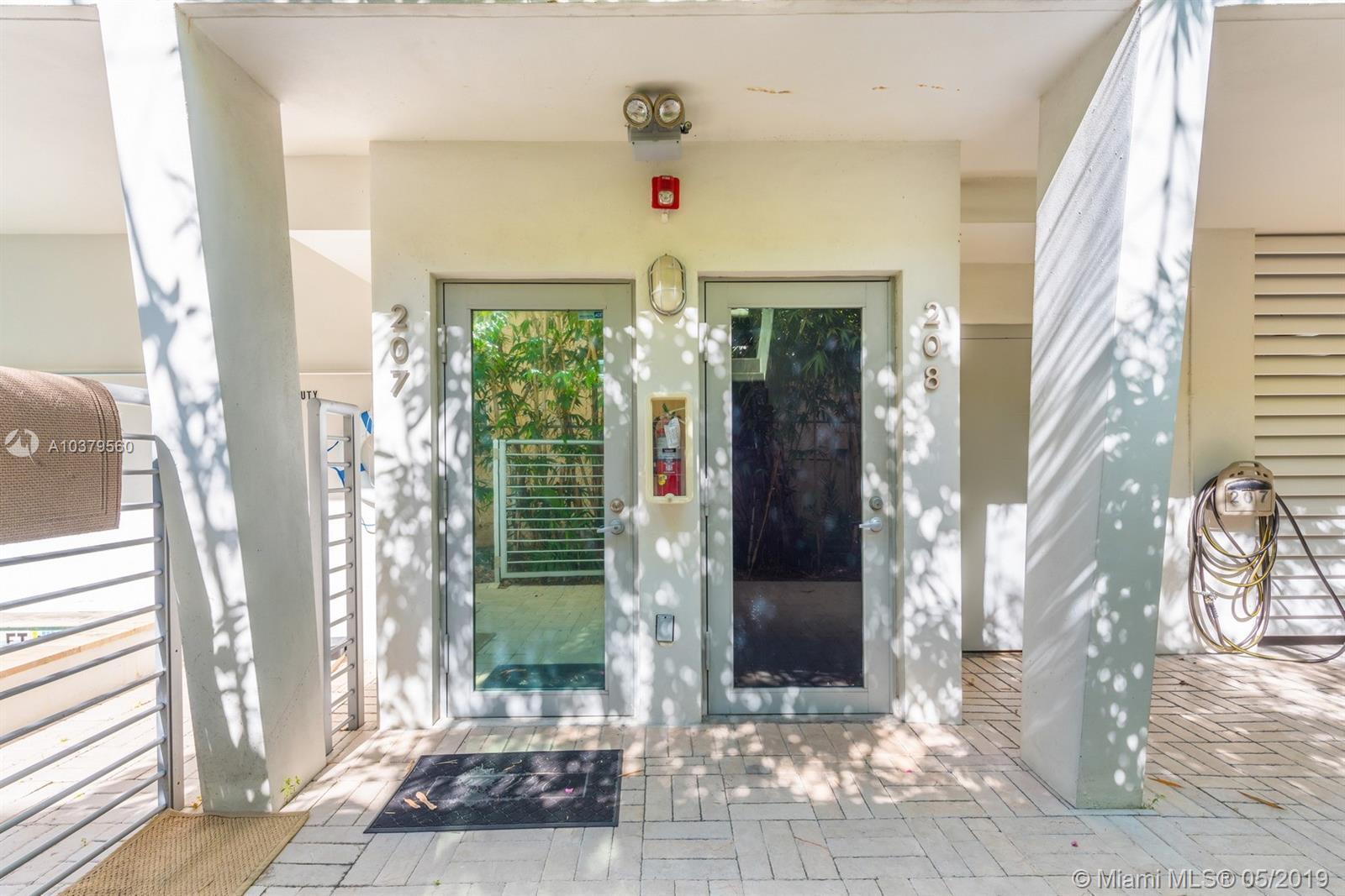 1577 Bay Rd # 208, Miami Beach , FL 33139