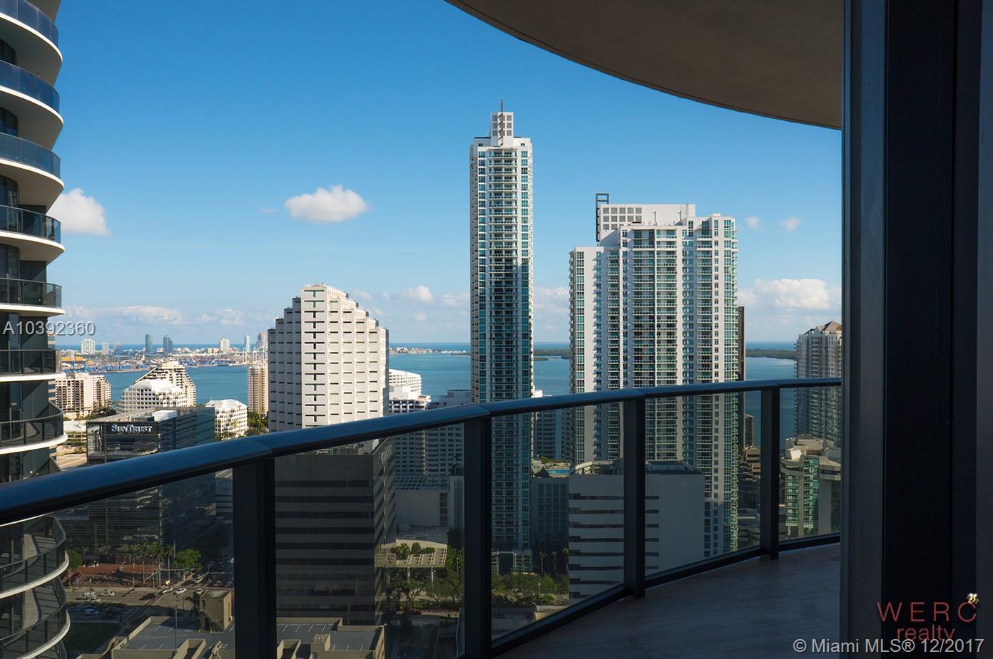 45 Sw 9st #2801, Miami FL, 33130