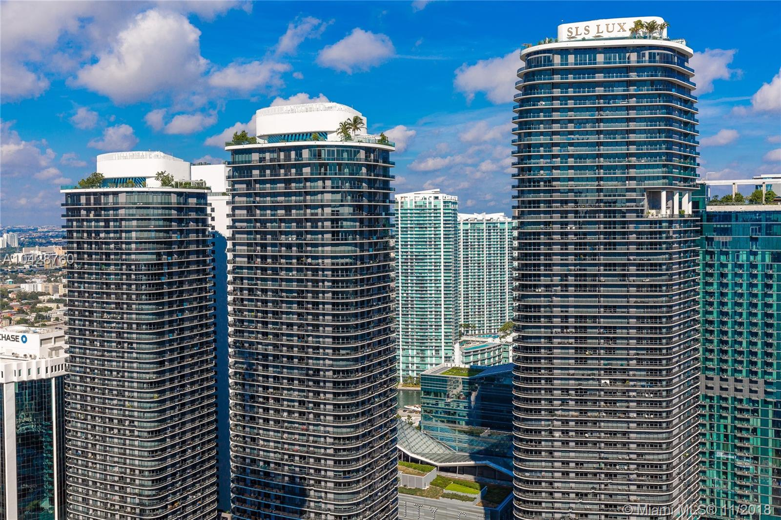 1010 Brickell Ave #4708, Miami FL, 33131