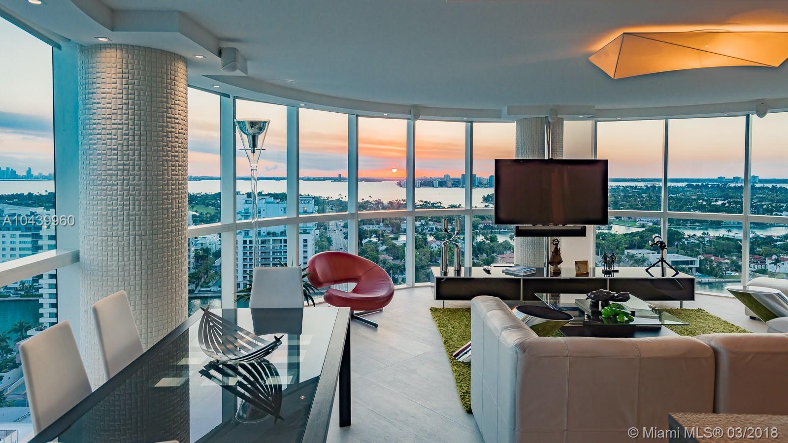 6301 Collins Ave #2305, Miami Beach FL, 33141