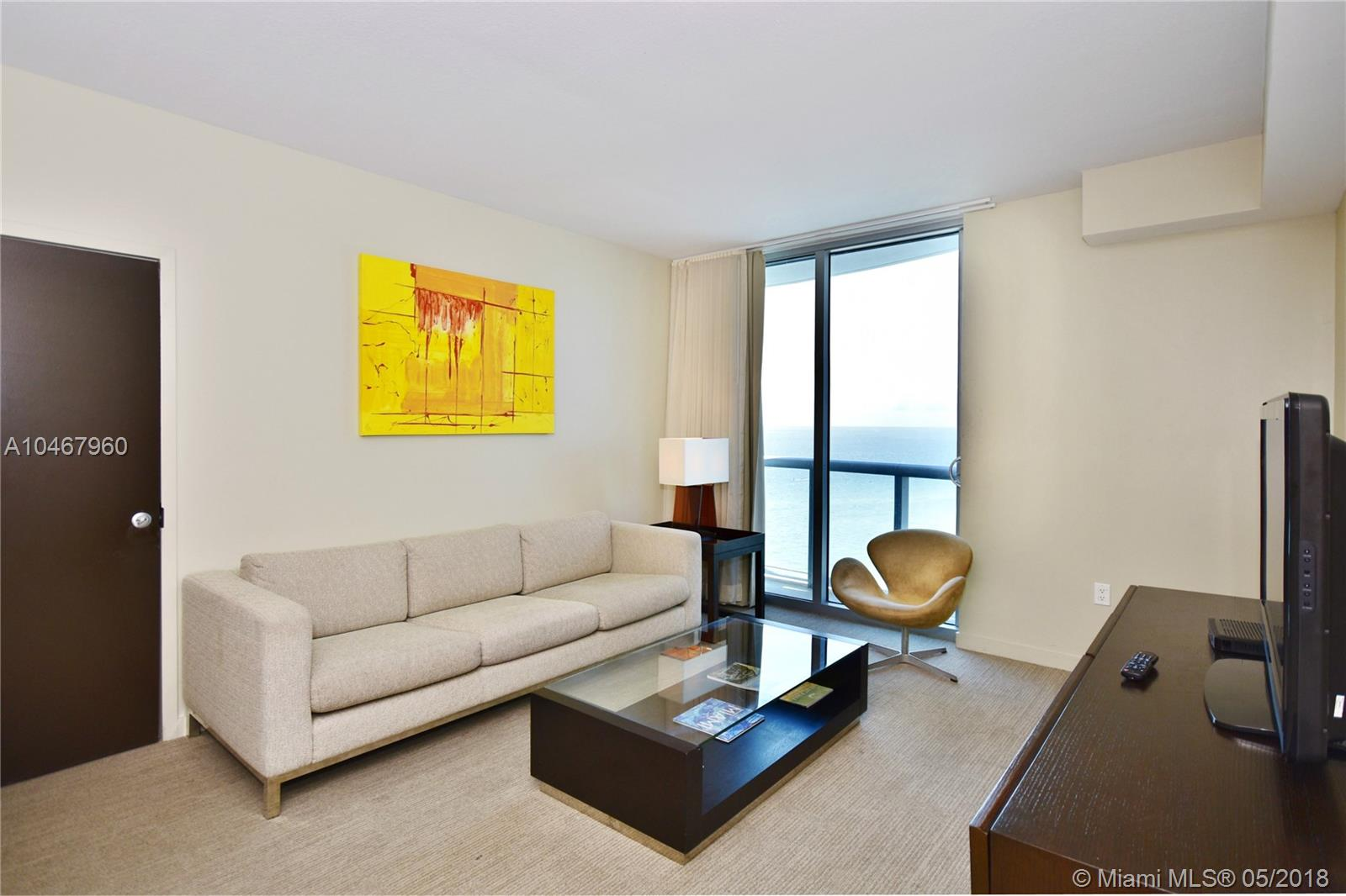 17315 Collins Ave #2203, Sunny Isles Beach FL, 33160
