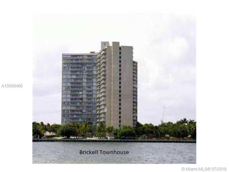 2451 Brickell Ave #12L, Miami FL, 33129