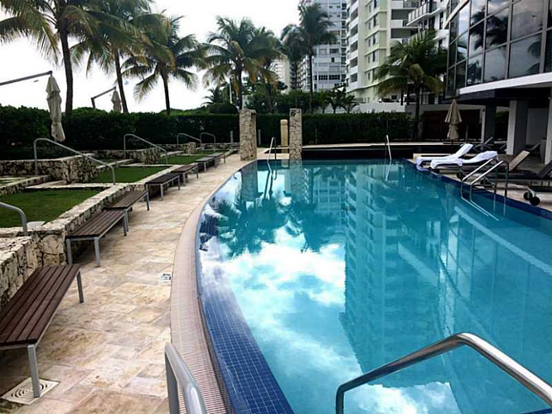5875 Collins Av #1606, Miami Beach FL, 33140