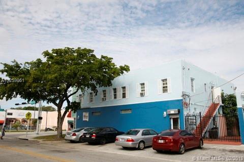 5901 NE 2nd Ave, Miami , FL 33137