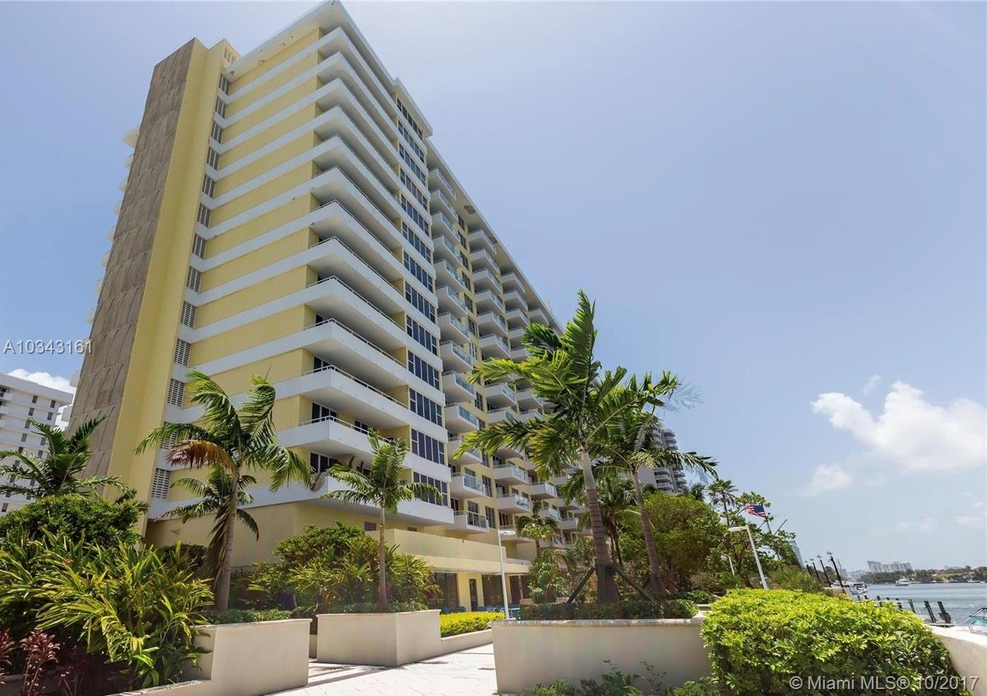5600 Collins Ave # 7S, Miami Beach , FL 33140
