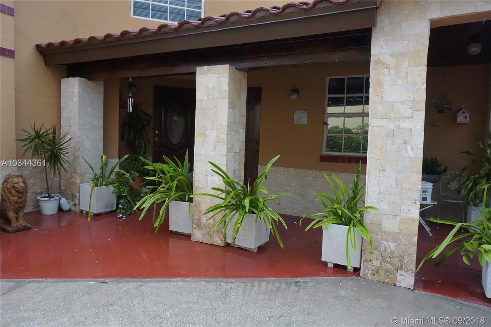 15321 SW 59 street, Miami , FL 33193