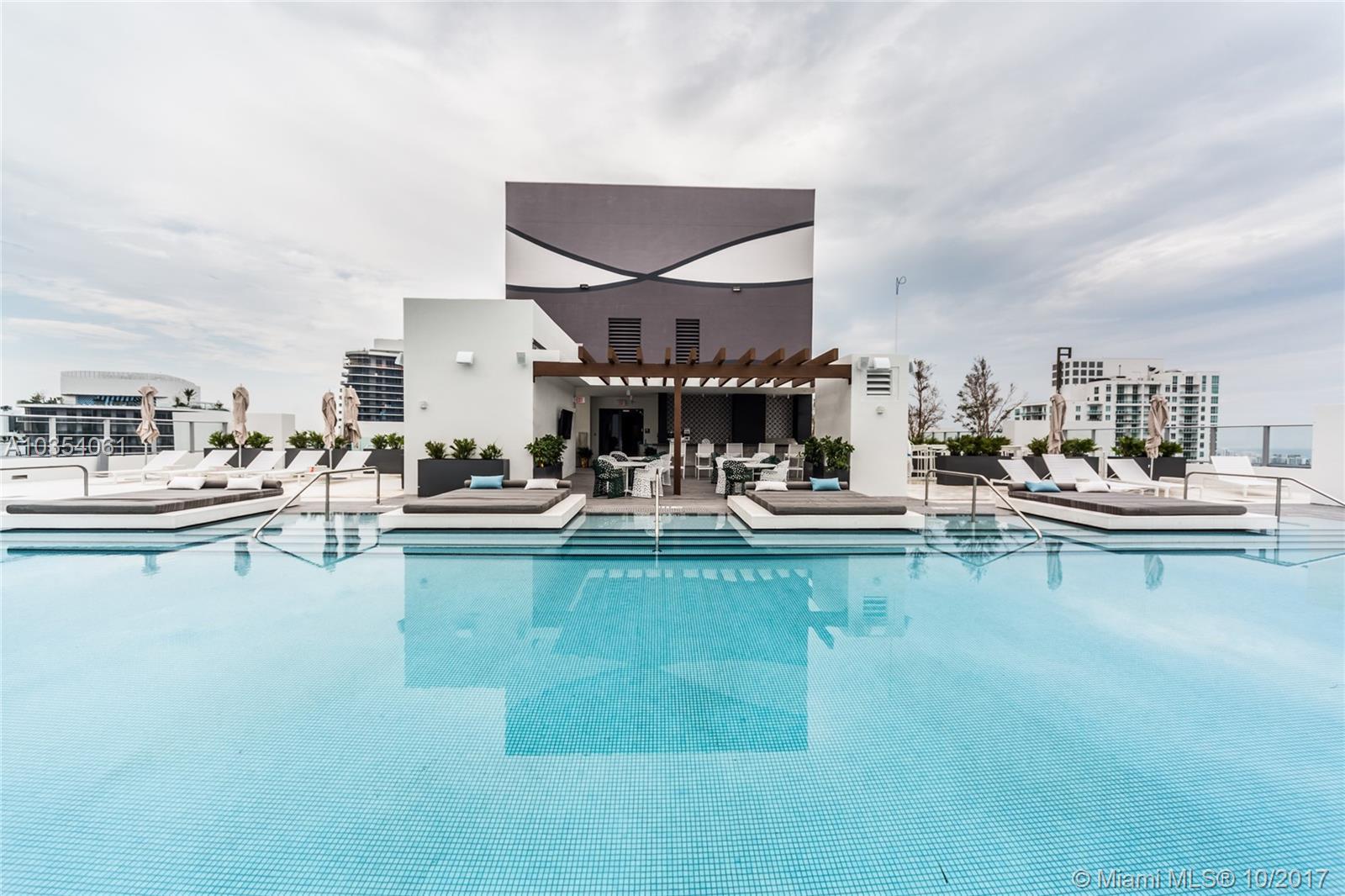 1010 Brickell Ave # 4008, Miami , FL 33131