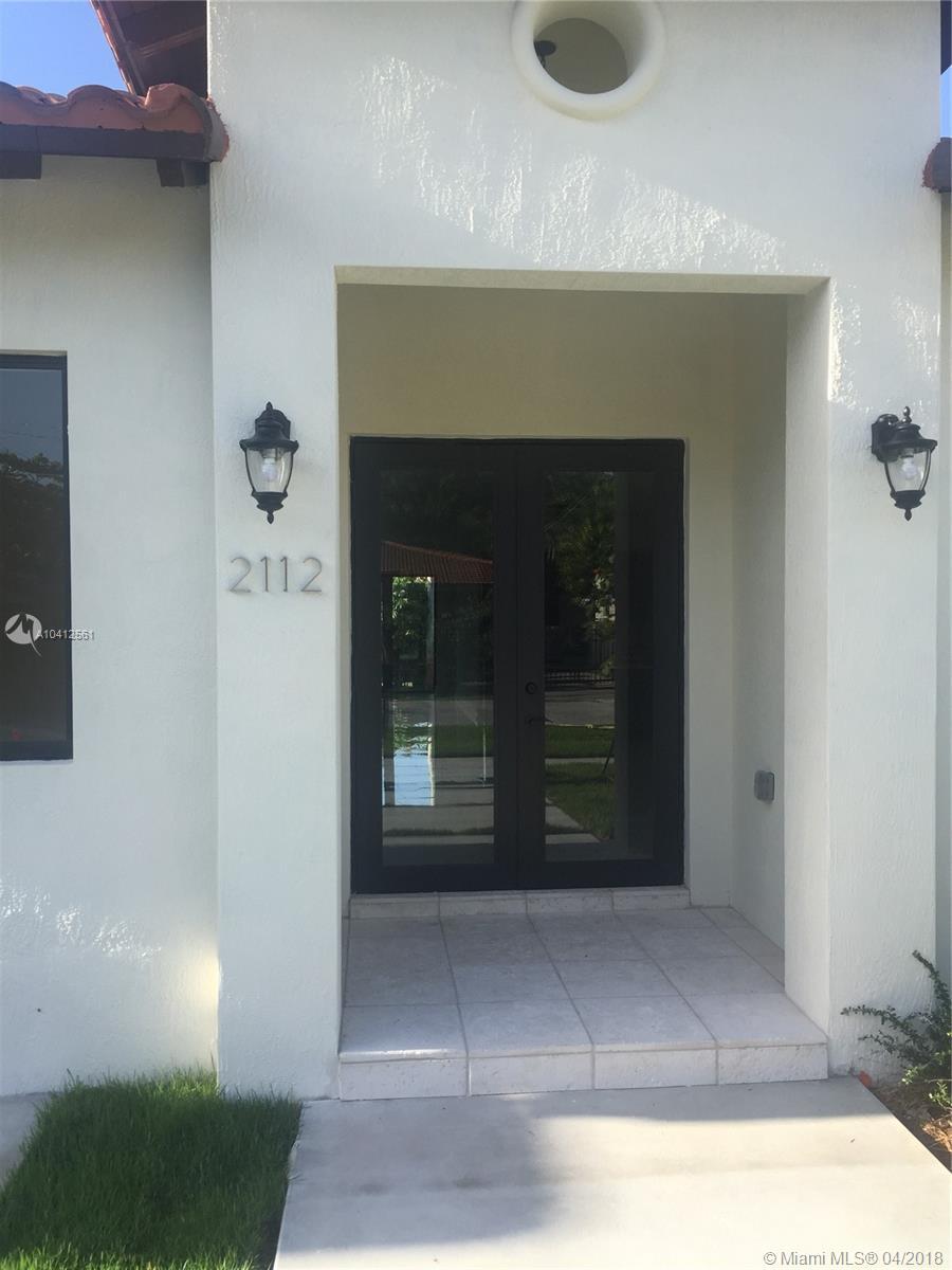 2112 Sw 25th Street, Miami FL, 33133