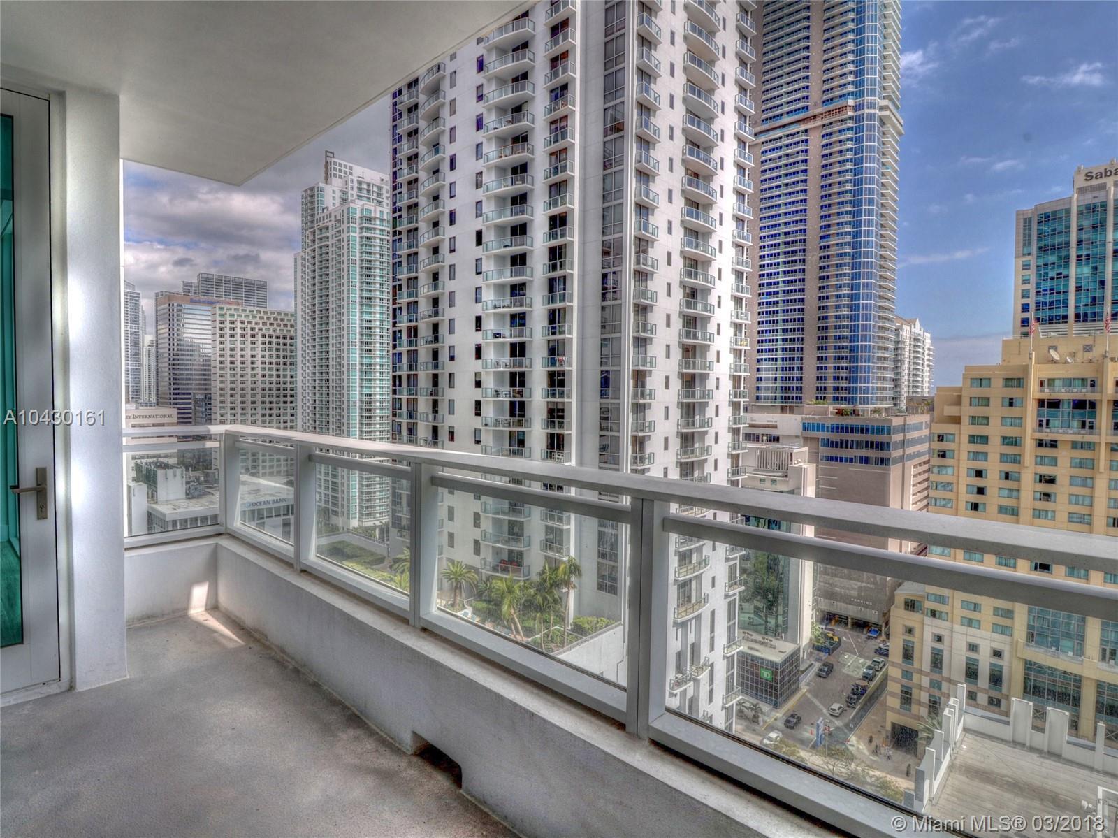 1080 Brickell Ave #2006, Miami FL, 33131