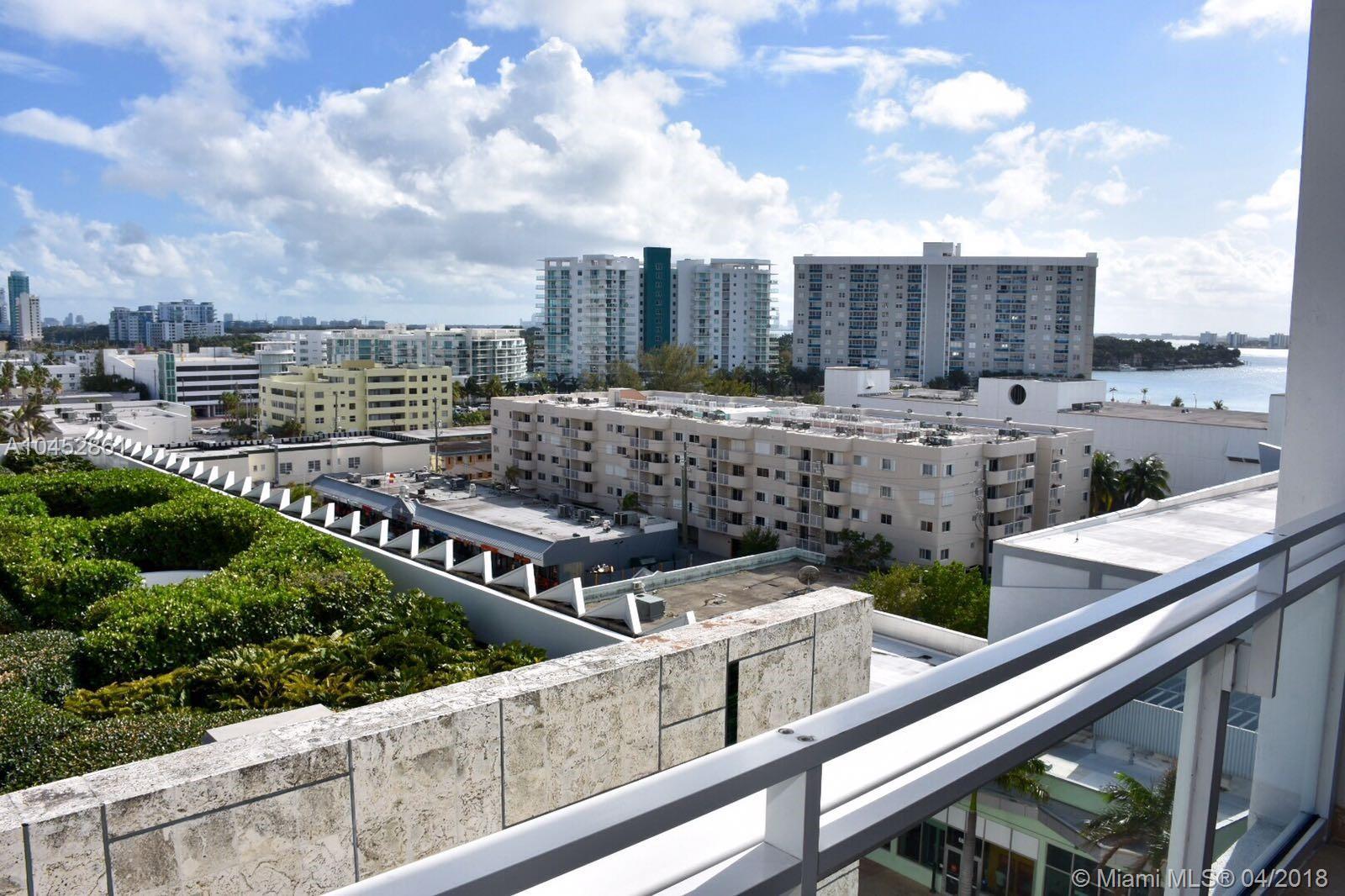 6801 Collins Ave #814, Miami Beach FL, 33141