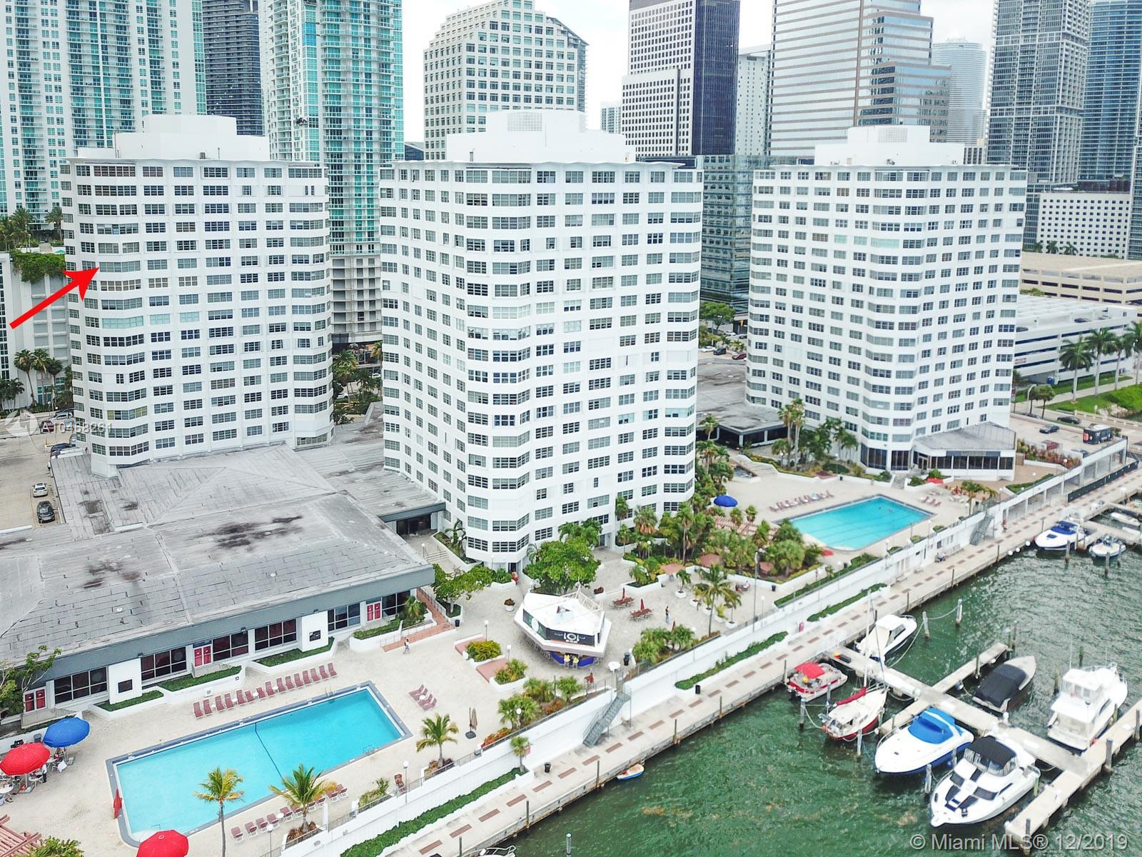 999 Brickell Bay Dr, Miami FL, 33131
