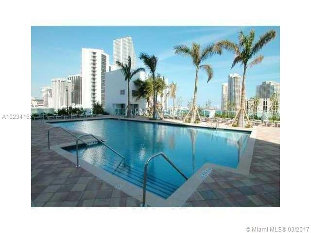31 Se 5th St #4118, Miami FL, 33131