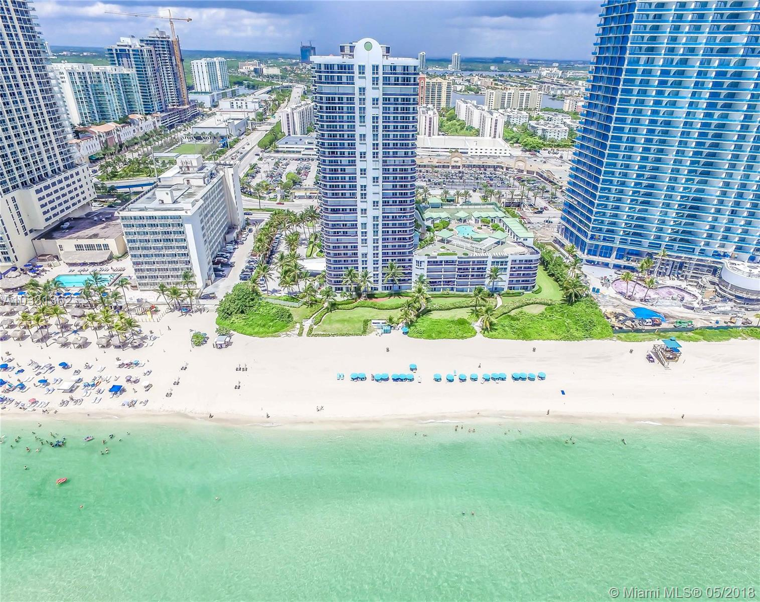 16711 Collins Ave #1008, Sunny Isles Beach FL, 33160