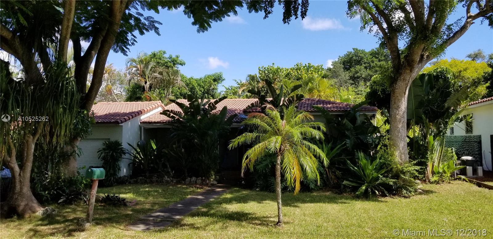 849 Ne 92nd St, Miami Shores FL, 33138