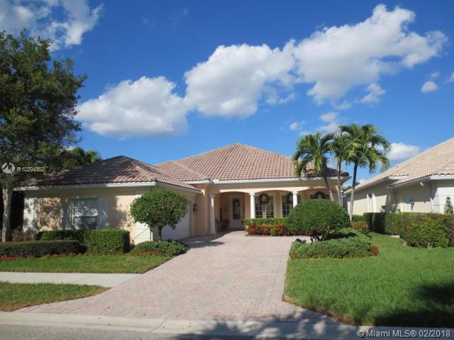 219 Danube Way, Palm Beach Gardens , FL 33410