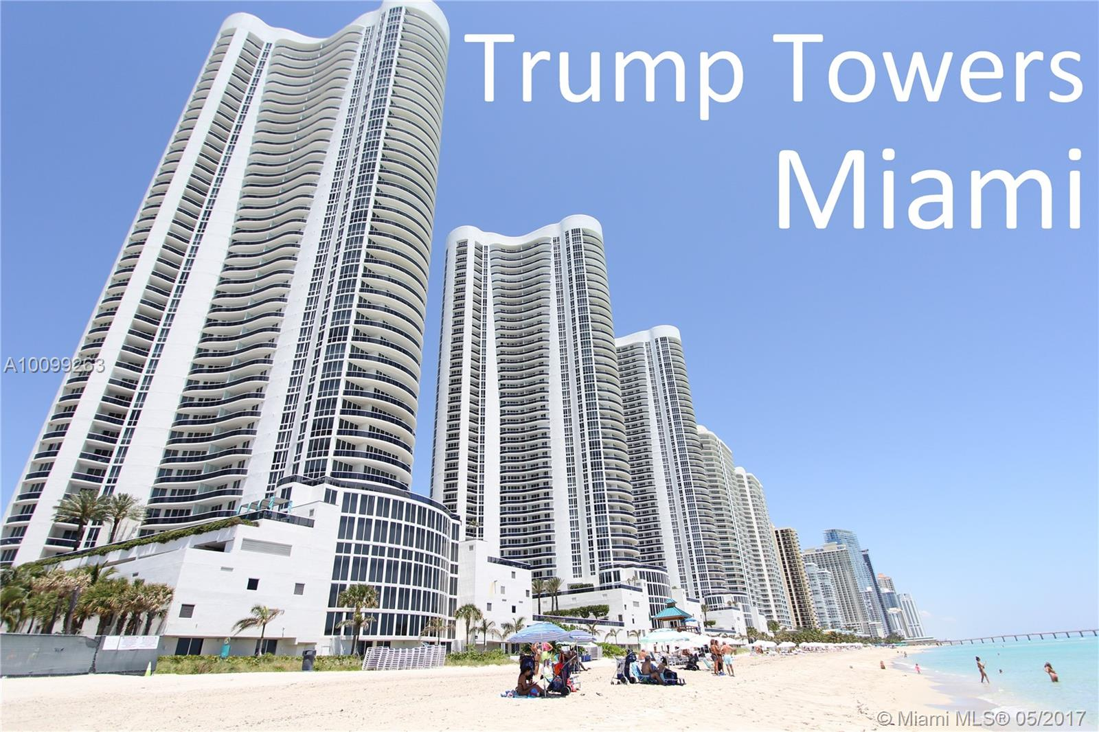 Trump Towers III