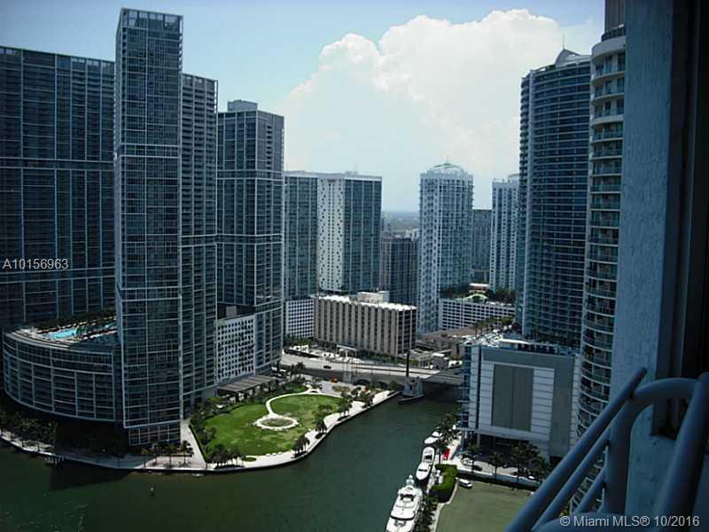 325 S BISCAYNE BL # 2821, Miami , FL 33131