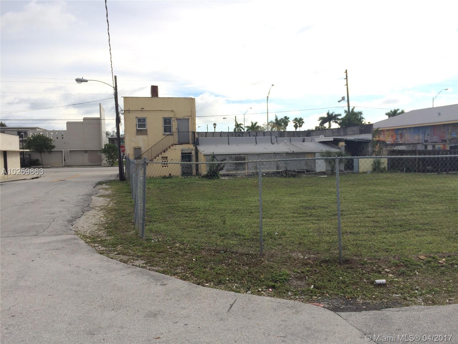 6212 NE 2nd Ave, Miami, FL 33138
