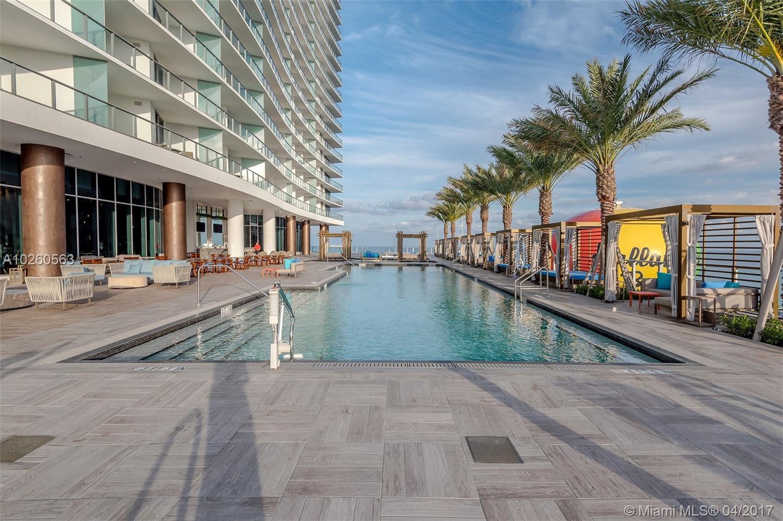 4111 S Ocean Dr # 1610, Hollywood , FL 33019
