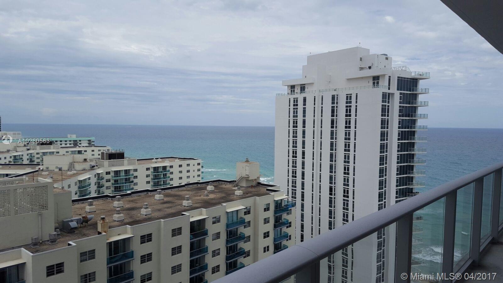 4111 S Ocean Dr #1610, Hollywood FL, 33019