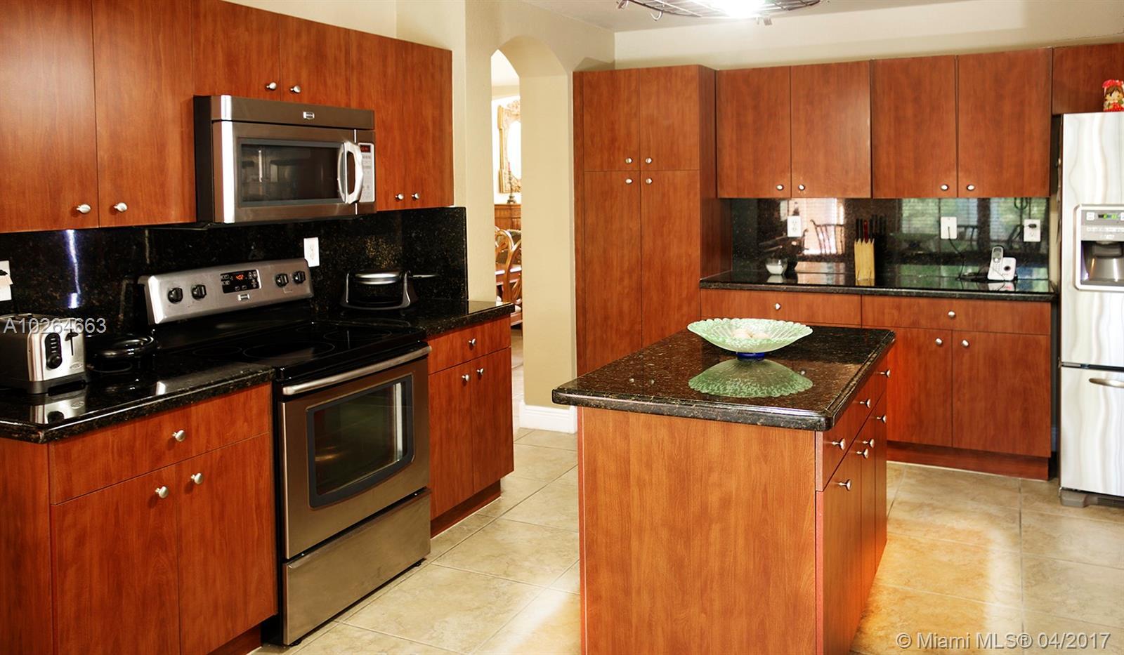 15434 SW 31st Ln, Miami , FL 33185