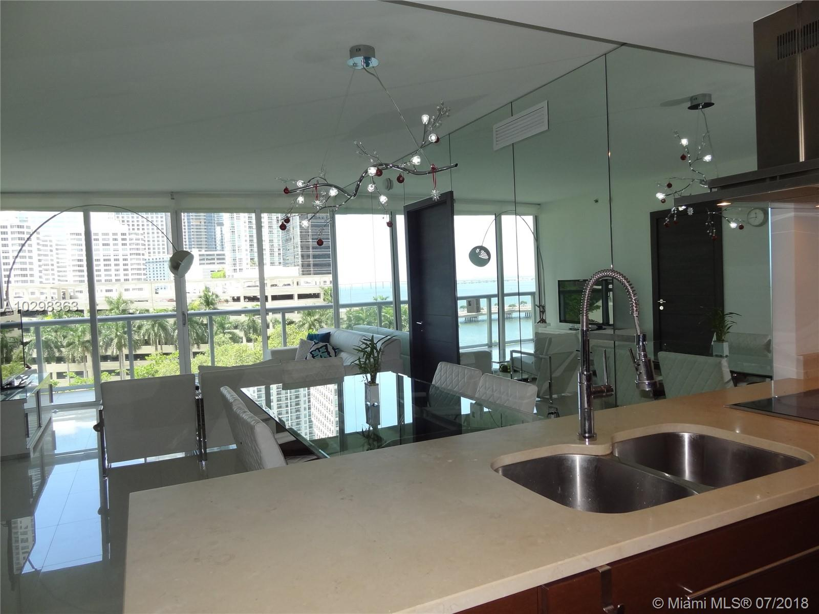 495 Brickell Ave # 703, Miami , FL 33131