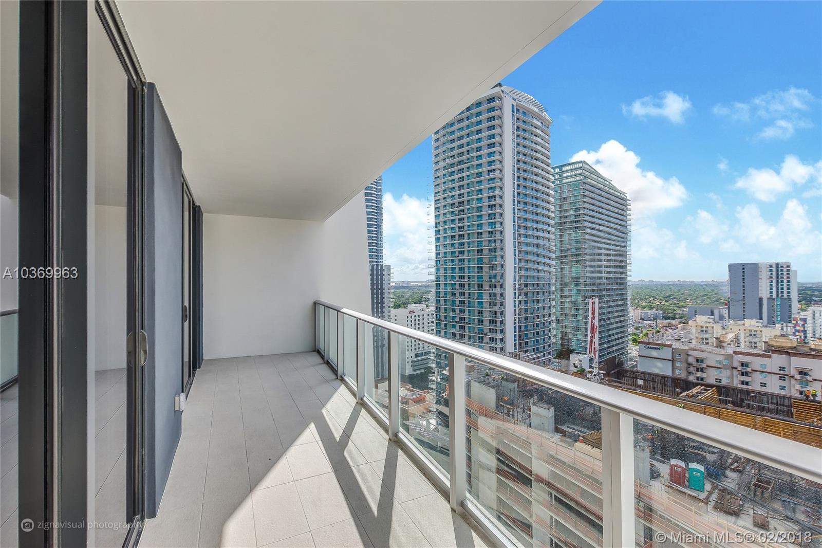 1010 BRICKELL AVE # 2307, Miami , FL 33131