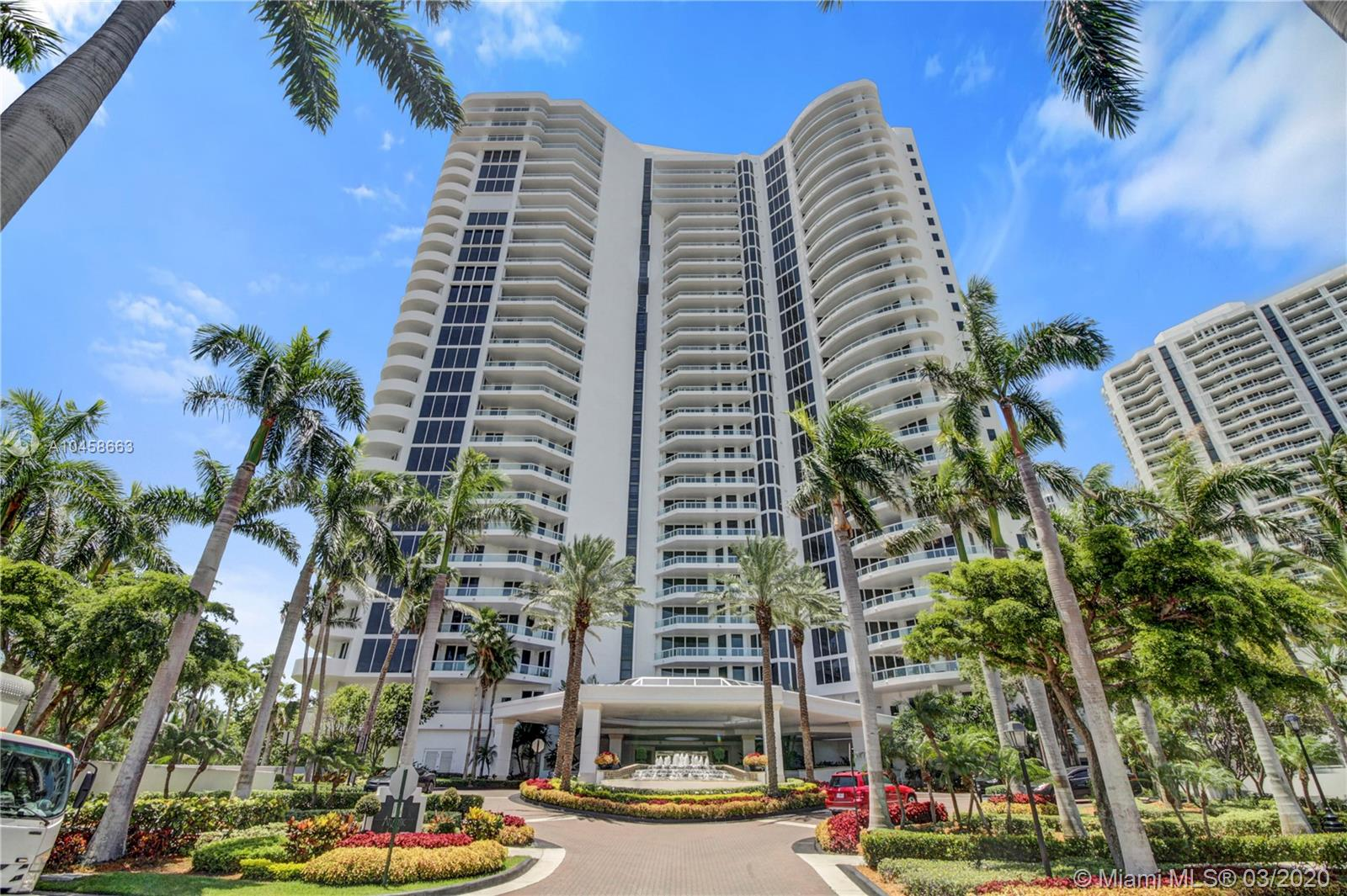 Atlantic at the Point Aventura