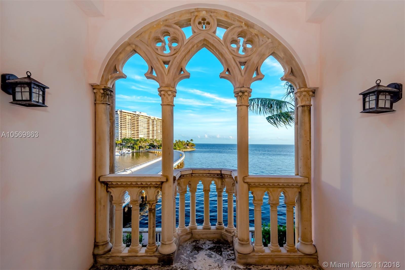 1840 S Bayshore Ln, Miami FL, 33133