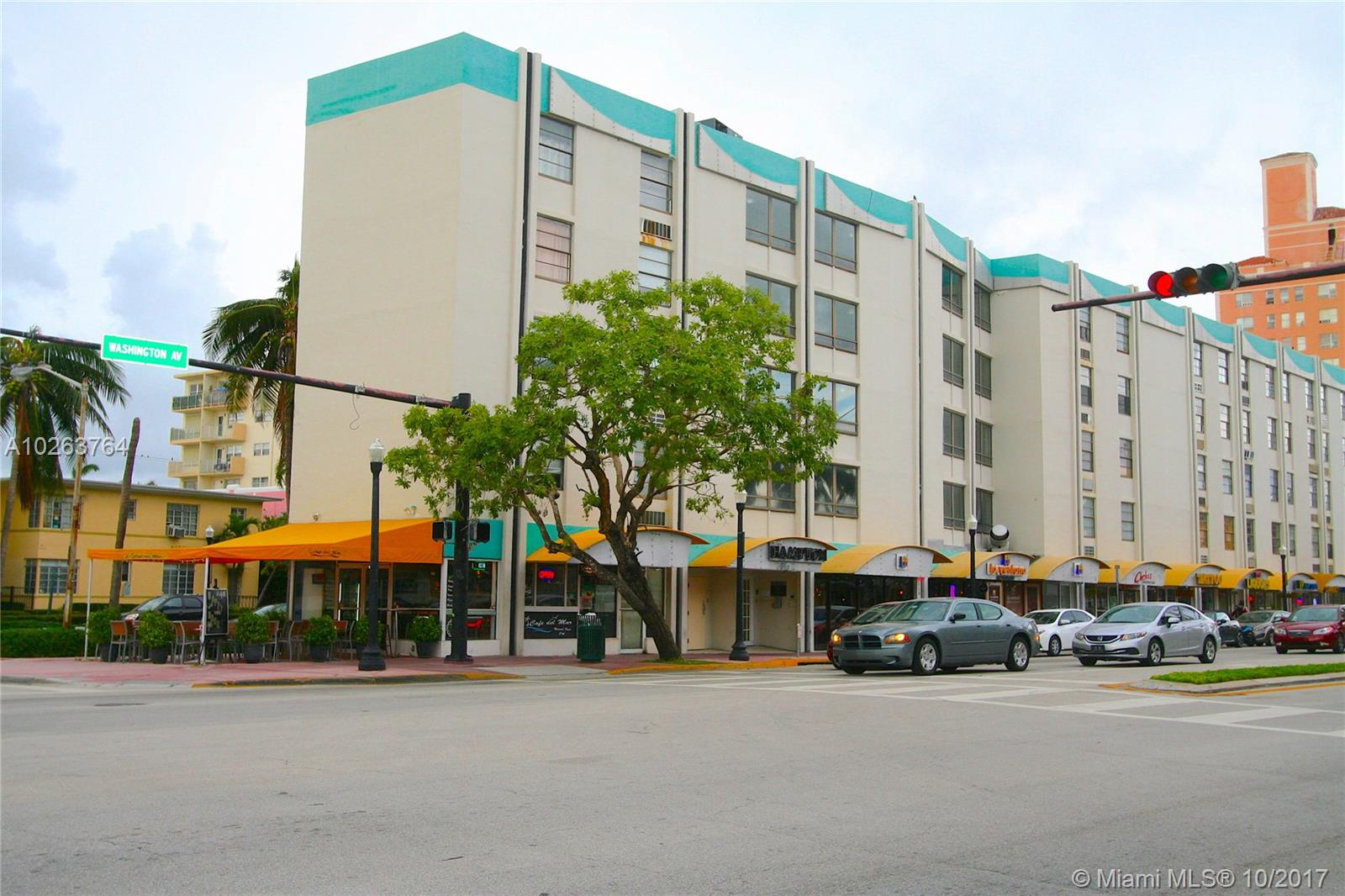710 WASHINGTON AV # 405, Miami Beach, FL 33139