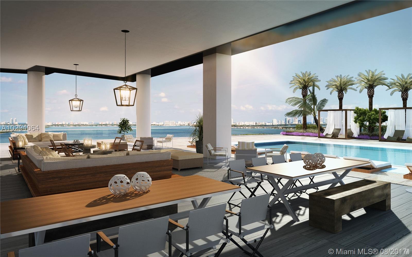 2900 Ne 7 Ave #4505, Miami FL, 33137