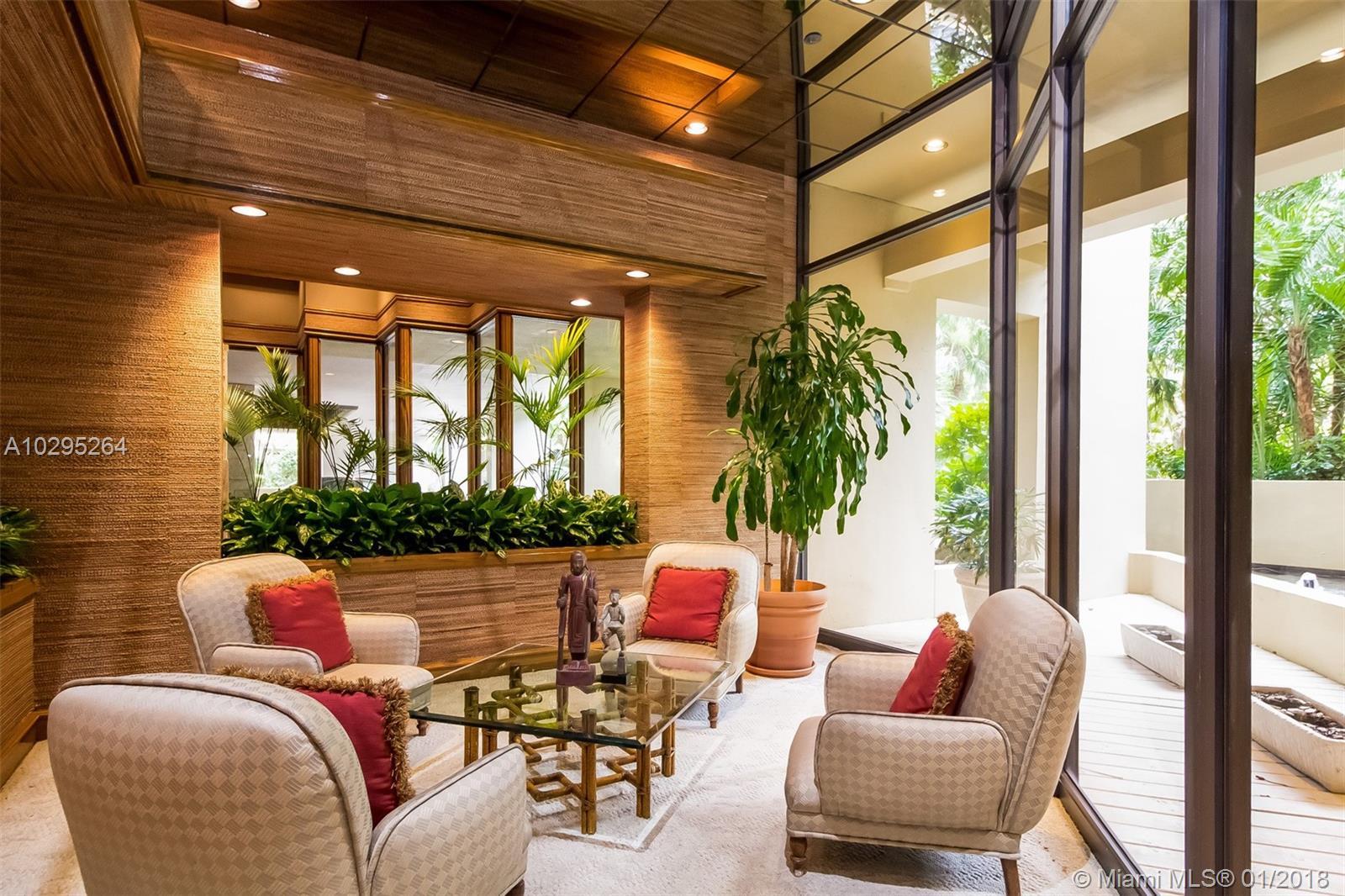 3 Grove Isle Dr # C304, Miami , FL 33133