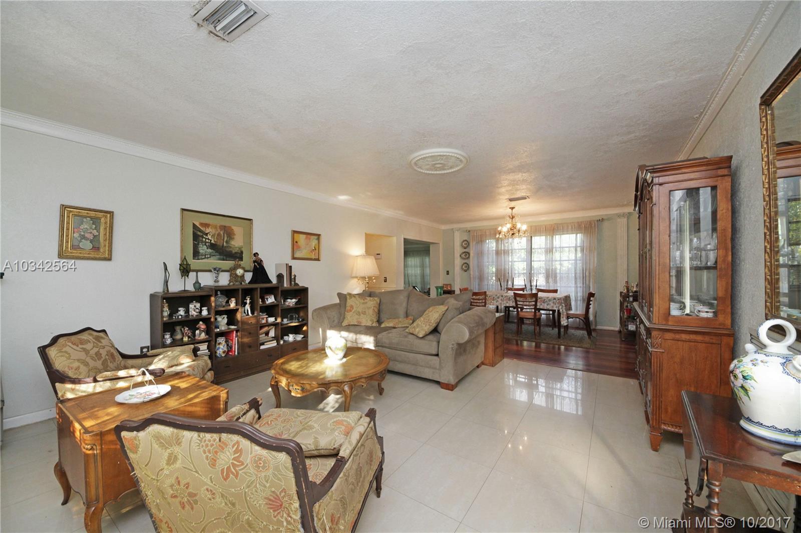 145 NW 95th St, Miami Shores , FL 33150
