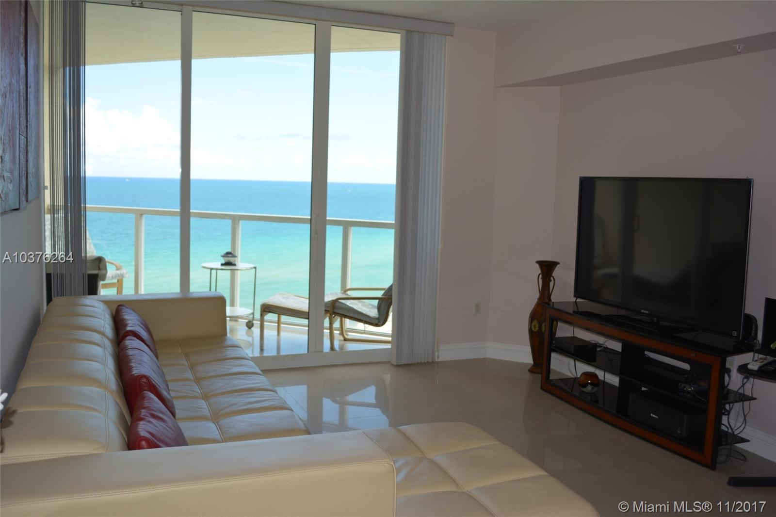 16699 Collins Ave # 1410, Sunny Isles Beach , FL 33160
