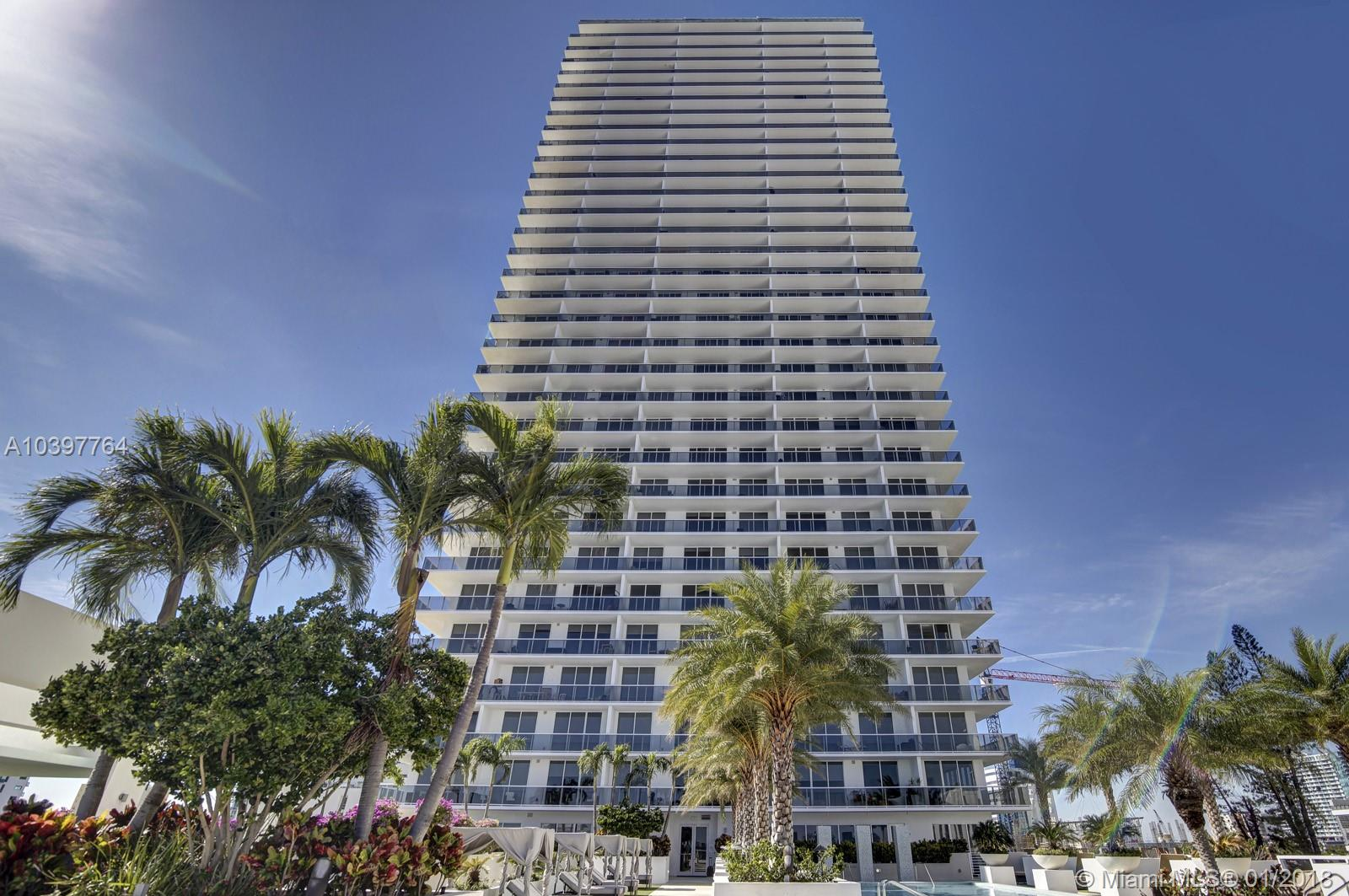 600 NE 27th St # 2402, Miami , FL 33137