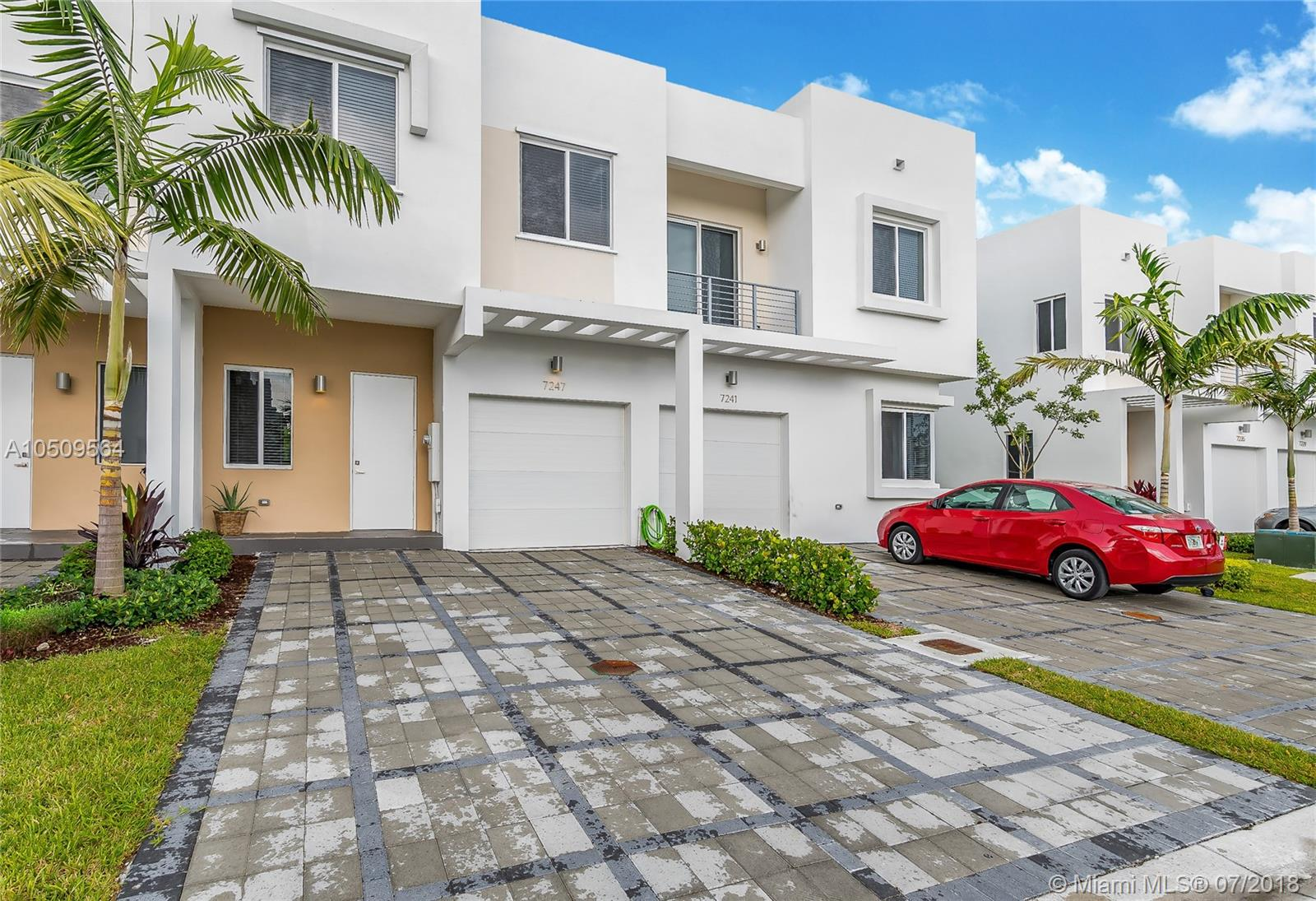 7247 Nw 102nd Pl, Miami FL, 33178