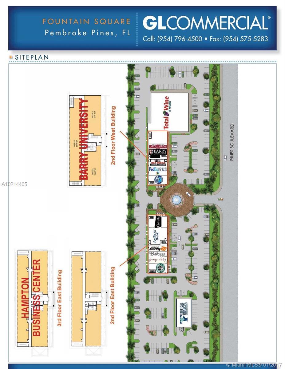 15800 Pines Blvd # 351, Pembroke Pines , FL 33027