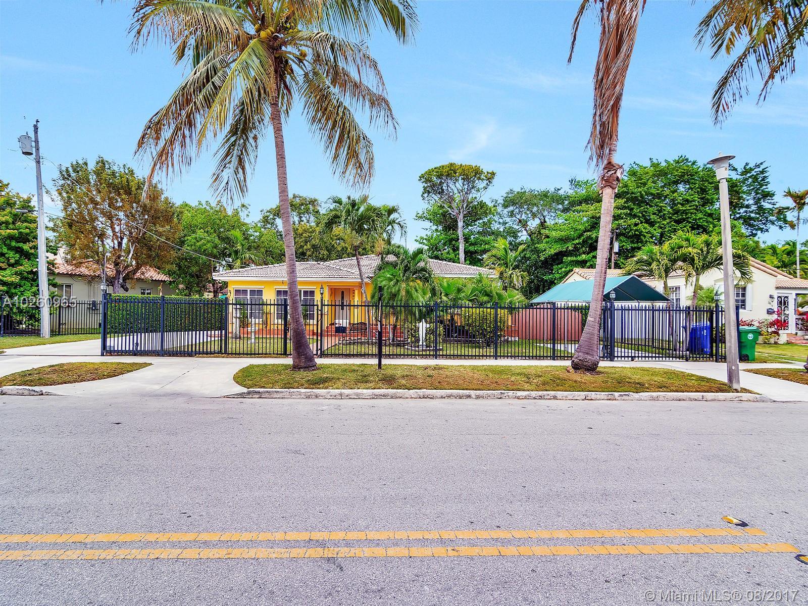 2950 SW 5th Ave, Miami , FL 33129