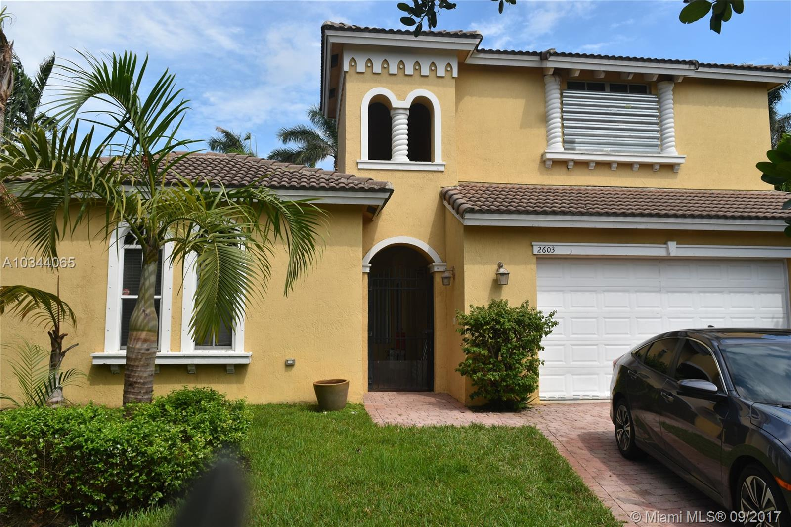 2603 SW 130th Ter, Miramar , FL 33027