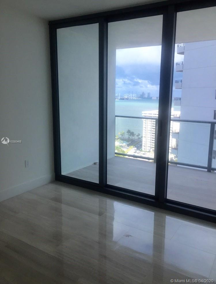 1451 Brickell Ave #2003, Miami FL, 33131