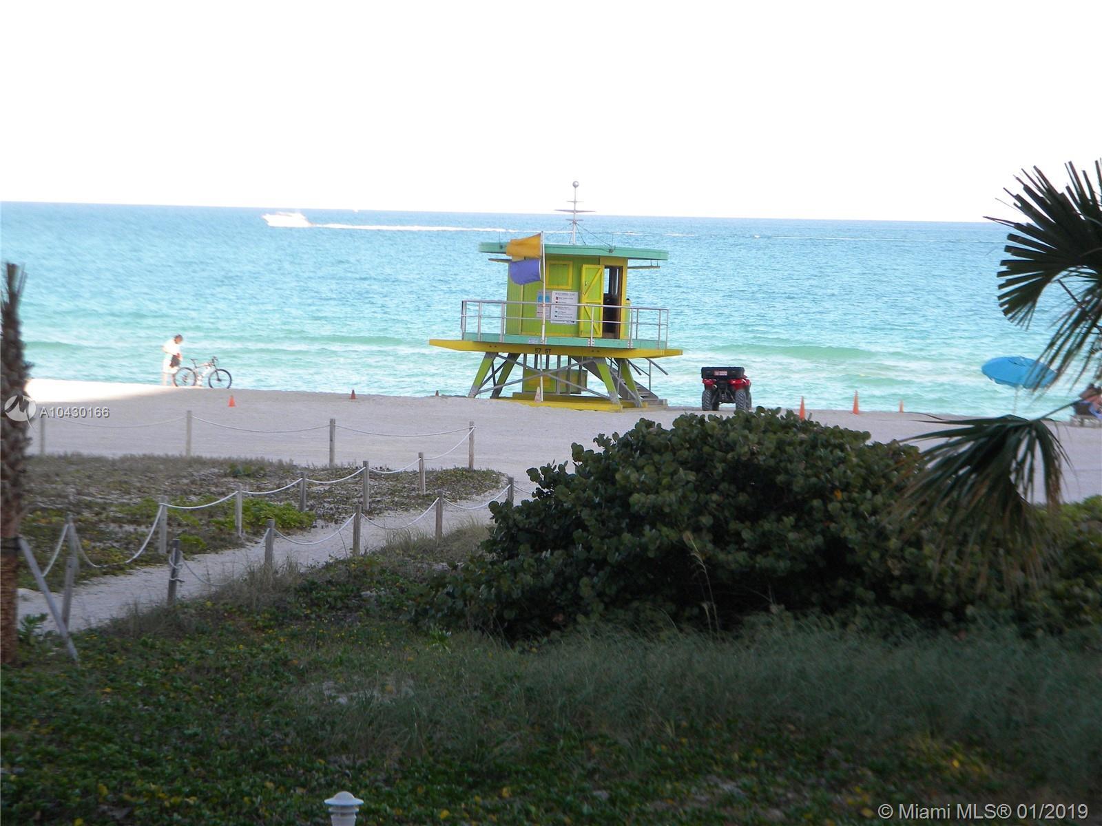 5757 Collins Ave #801, Miami Beach FL, 33140