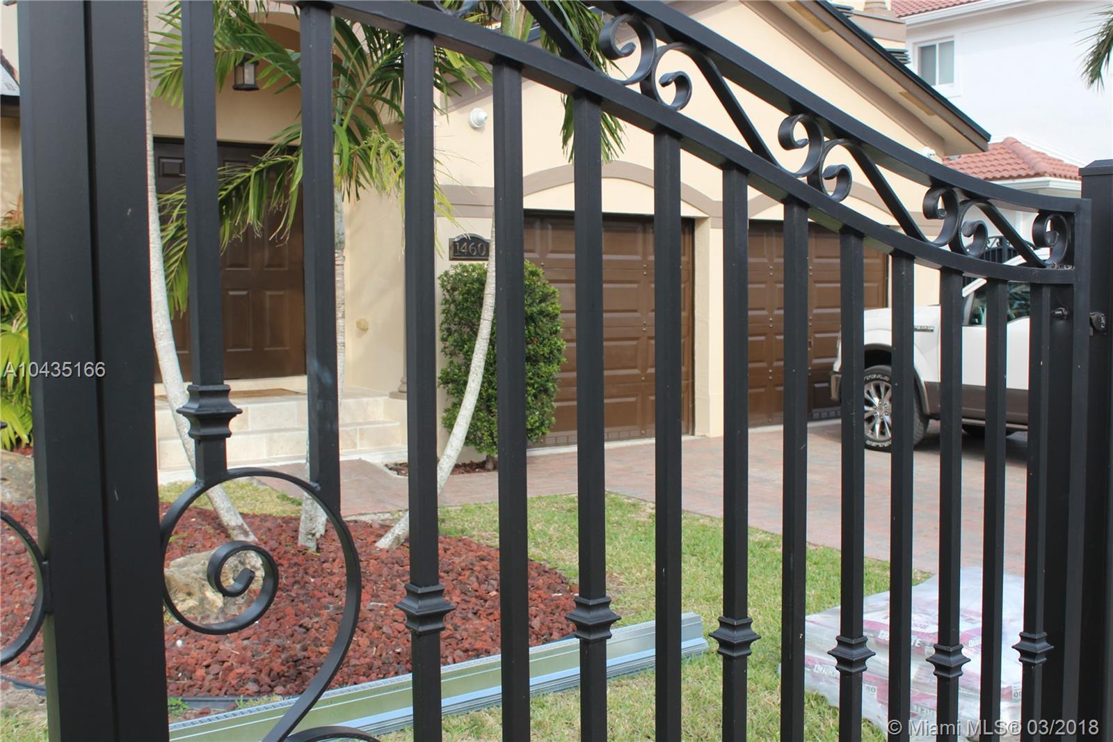 1460 Sw 145th Ave, Miami FL, 33184
