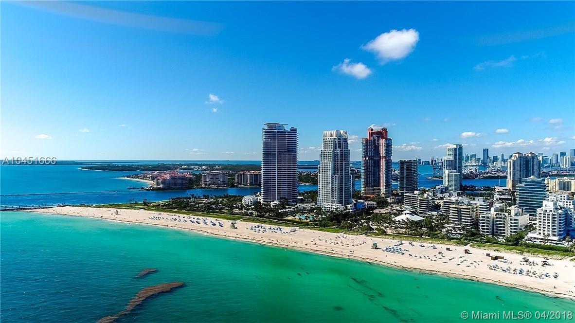S Pointe Dr Miami Beach Fl