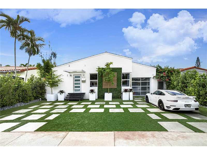 miami beach fl immobilien 5813 amerika g nstige h user kaufen villen h user appartements. Black Bedroom Furniture Sets. Home Design Ideas