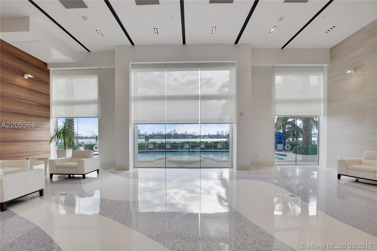 650 West Ave #1110, Miami Beach FL, 33139