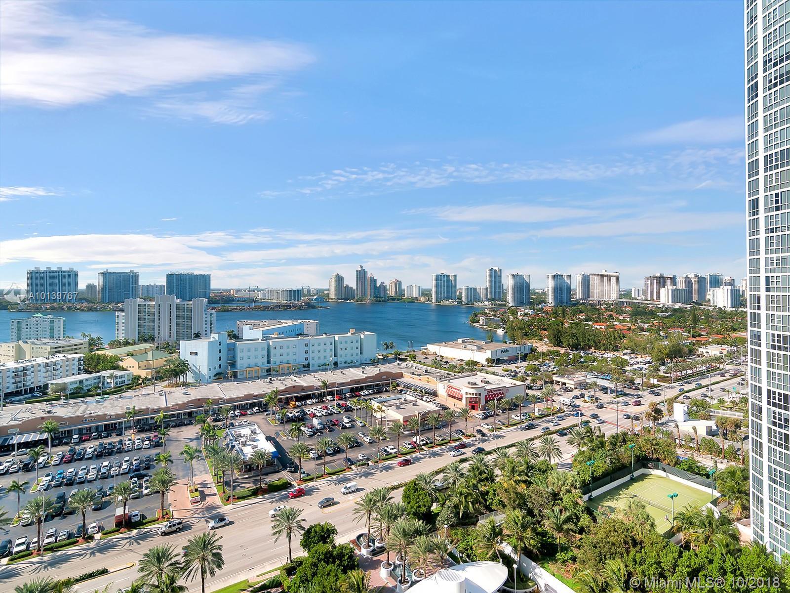18101 Collins Ave #1806, Sunny Isles Beach FL, 33160